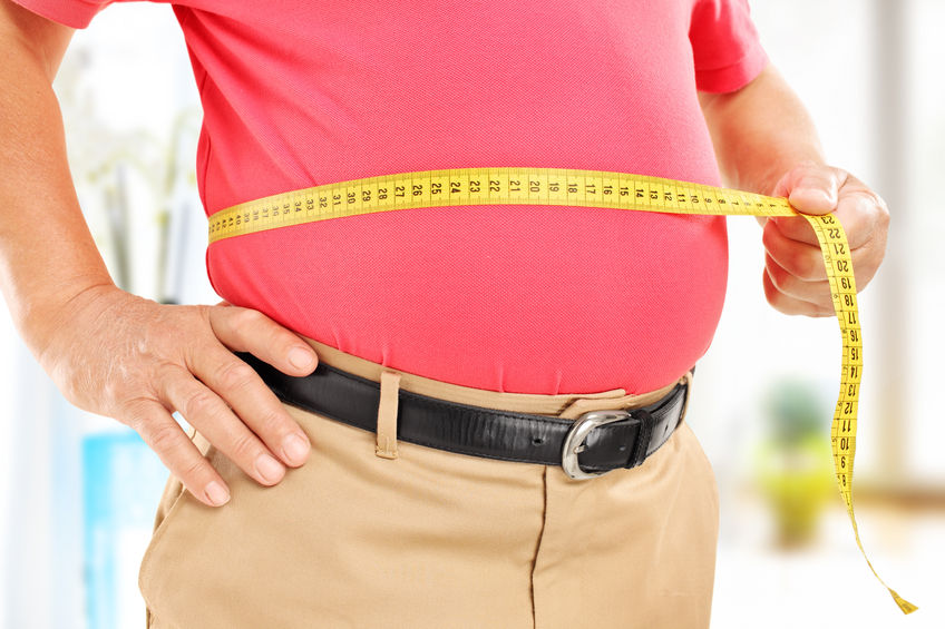 How Weight Gain Can Negatively Affect Your Health